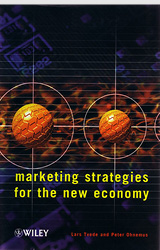 Marketin strategies for the new economy