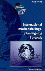 International markedsførings-planaeging i praksis