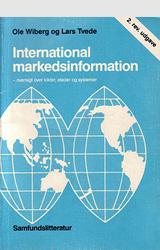 International markedsinformation