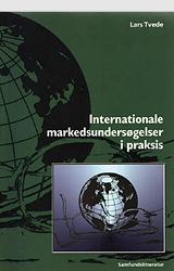 Internationale markedsundersøgelser i paksis