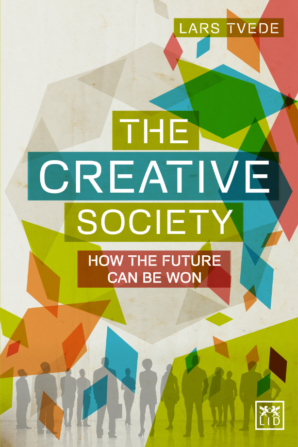 The creative society